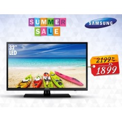 "Samsung TV 32"" LED HD 720p: 32HC470"
