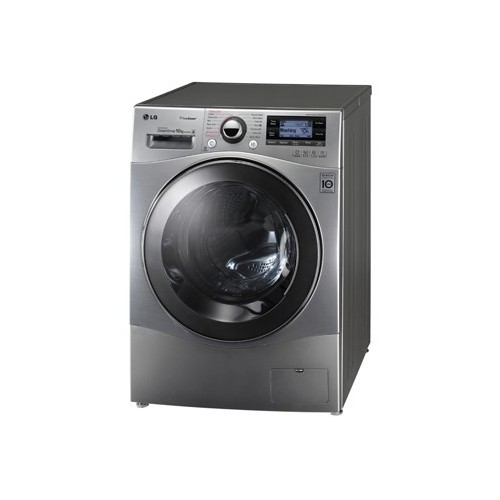 lg washing machine 10 5 kg silver 1400 rpm fh4a8jdsk6 cairo sales stores. Black Bedroom Furniture Sets. Home Design Ideas