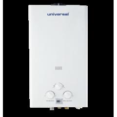 يونفرسال سخان غاز 10 لتر ديجيتال يعمل على الغاز الطبيعي DLG10