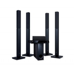 LG Home Theatre System DVD 330W DH4530T