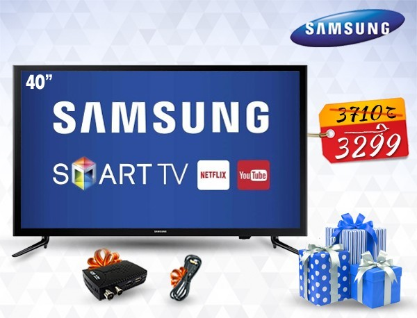 Samsung 40j5200 инструкция - фото 7