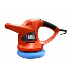 Black & Decker Car Polisher 60 Watt: KP600-AE