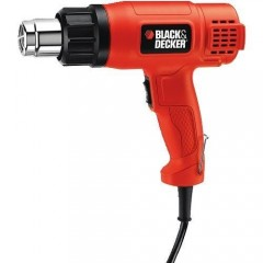 Black & Decker Heat Gun 1750 Watt: KX1650-B5