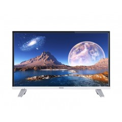 "Toshiba TV 32"" LED HD Smart With Built-in Receiver: 32L5660EA"