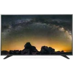 "LG 55"" Ultra HD 4K LED TV Smart Wireless WEBOS 3.0 TV with Built-in HD Receiver: 55UH651V"