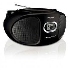 Philips CD Soundmachine: AZ302/98