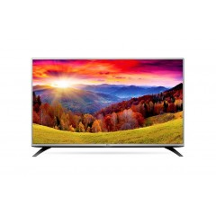 """LG 49"""" LED TV Full HD With Built-In HD Receiver: 49LH548V"""
