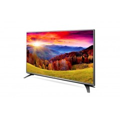 """LG 43"""" LED TV Full HD With Built-In HD Receiver + Gifts: 43LH548V"""