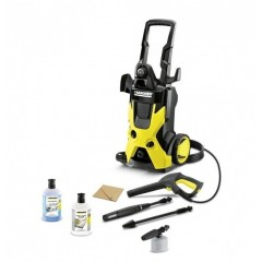 Karcher Pressure Washer 130 Bar 1800 Watt: K4