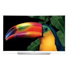 "LG TV 55"" OLED Ultra HD 4K CURVED 3D Smart Wireless: 55EG920T"