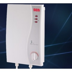 SEM electrical instant water heater 8KW: BT 1 MAJESTY 8K
