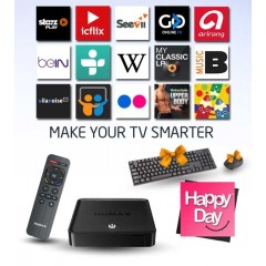 HUMAX Streaming Player: Humax H1