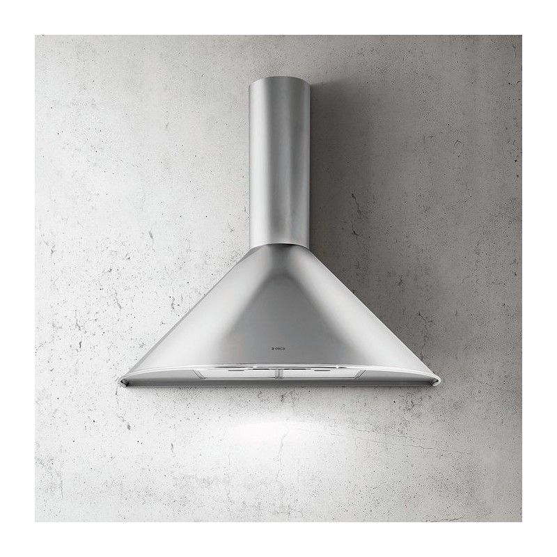 Round Chimneys With Hoods ~ Elica kitchen round chimney hood cm stainless steel