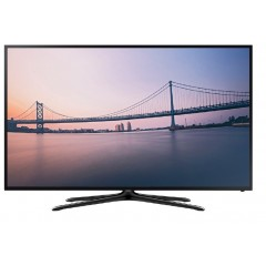 "Samsung LED 58"" TV Full HD Smart Wireless: 58J5200"