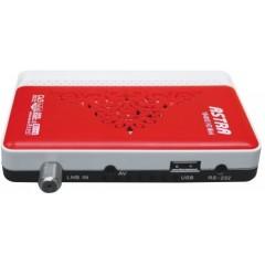 أسترا ريسيفر ميني فول إتش دي 1080 بيكسل E HD MINI 10400 ASTRA