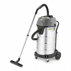 Karcher Wet and dry vacuum cleaner: NT90/2 Me