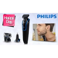 Philips Waterproof Grooming Set For Men FACE: QG3322
