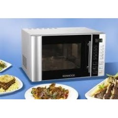 Kenwood Microwave&grill 28 Liter :MW757