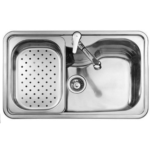 Teka Sink : Sinks & Mixers > TEKA Sink: Bahia