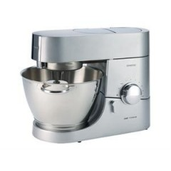 Kenwood kitchen machine Titanium Chef: KM010