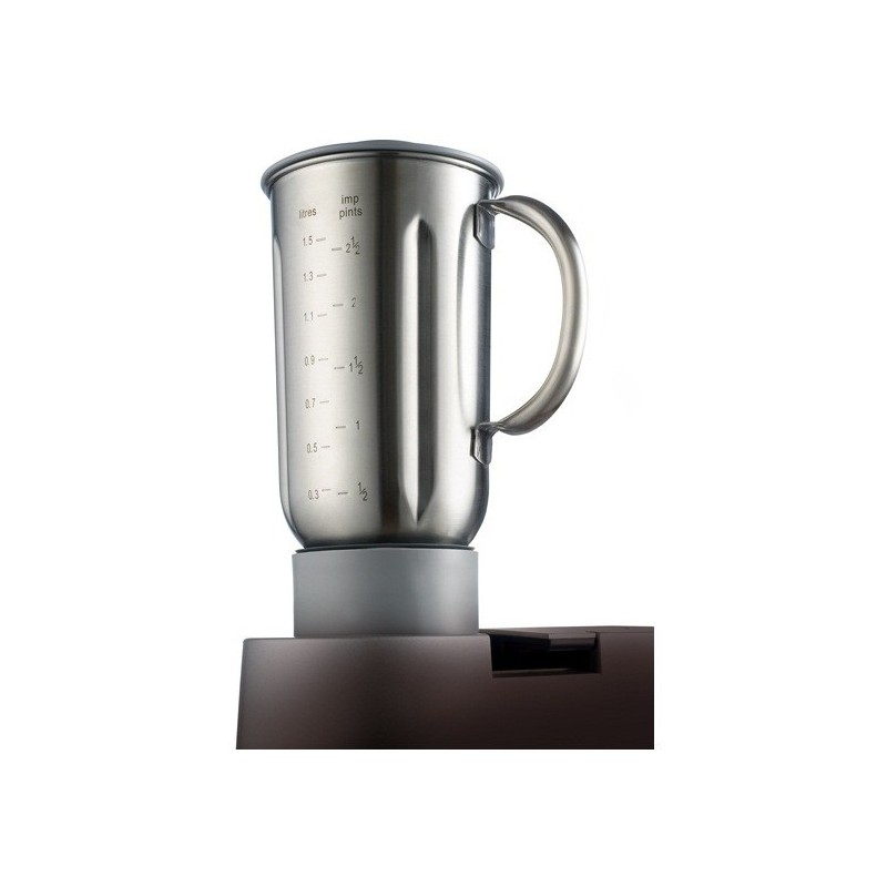 Stainless Steel Blender ~ Kenwood stainless steel blender at cairo sales stores