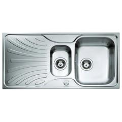 TEKA Sink: Nerissa 1 1/2B 1D