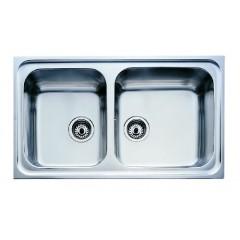 TEKA Sink: Classic 2B 86 (Plus)