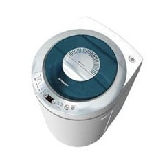 Sharp Washing Machine Top Loading 10Kg: ES-Q102P3-G