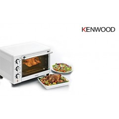 Kenwood 25 Liter Deluxe Electric Oven: MO740