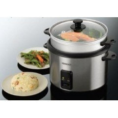 Kenwood Rice Maker: RC367