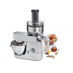 Kenwood Continuous Juicer: AT641