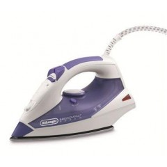 Delonghi Steam & Dry Iron 2000 Watt: FXK20