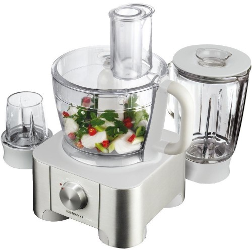 Kenwood Food Processor: FP920