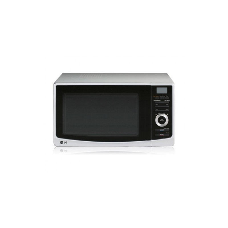 how to use grill in lg microwave