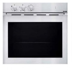 Glem Gas Oven 60 cm Gas Full Safety Stainless: GFEG21IX