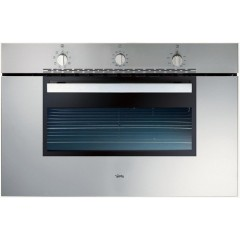 Terim Oven Gas 90cm Stainless: FPH0GGCX