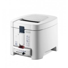 Delonghi Deep Fryer with Total Clean System : F13235