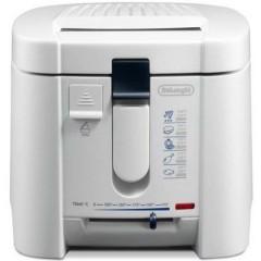 Delonghi Deep Fryer 1200 Watt 1.2 Liter Capacity: F13205
