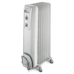 DelonghI Oil Radiator/Heater 7 Fins: KH 770715