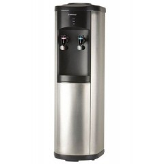 Caino Water Dispanser 2 Spigot with bottom fridge: TY-LYR15