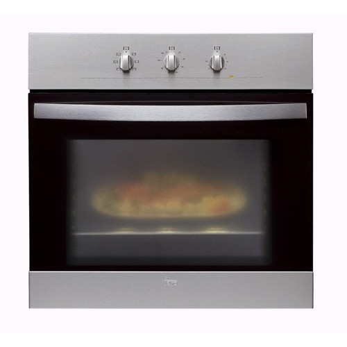 Electric Oven: HE 615