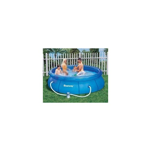 Bestway swimming pool 3638 liter with filter pump circular - How many litres in a swimming pool ...