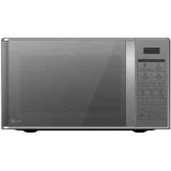 LG Microwaves 30 Litre Mirror Glass: MH7043BARS