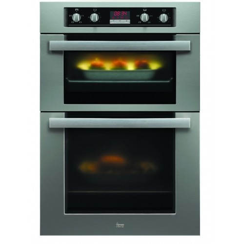 Double Electric Oven: DHA 888