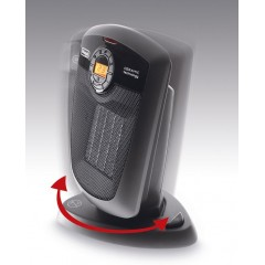 Delonghi Electric Heater With Digitial Display: DCH4590ER