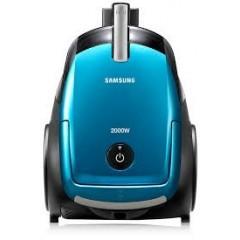 Samsung Vacuum Cleaner Bagless 2000 Watt: VC20AVNDCNC
