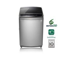 LG Washing Macine 14 KG Topload Direct Drive: T1432AFPS5