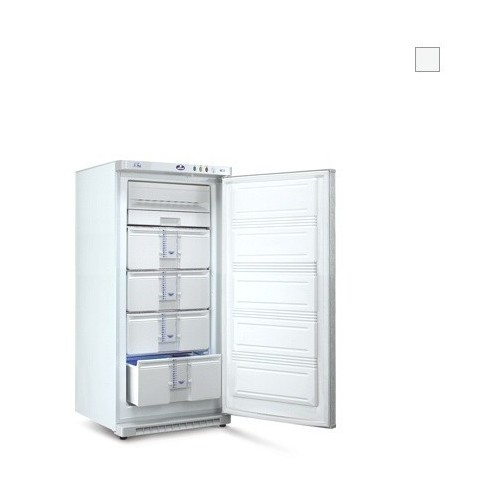 KIRIAZI Freezer 4 drawer no frost : E210N digital