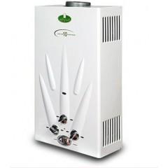 KIRIAZI Gas water heater : 10 Liter