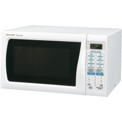 Microwave Sharp 32Liter :R-340R(S)